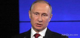 Putin: Kimse ABD ile Düşman Olmak İstemiyor