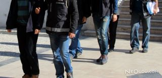 İstanbul'da FETÖ Operasyonu: Gözaltılar Var