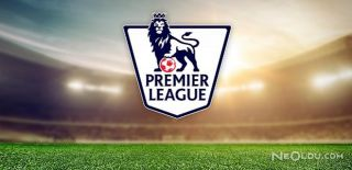 Premier Lig Fikstürü Açıklandı