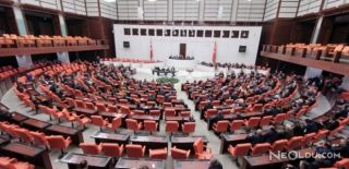 Yargıyla İlgili Değişiklik Tasarısı Mecliste
