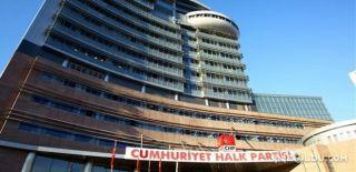 Enis Berberoğlu'nun Tutuklanmasına CHP'den Tepki