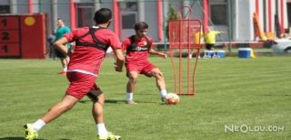 Trabzonspor Kamil Ahmet Çörekçi'yle Anlaştı
