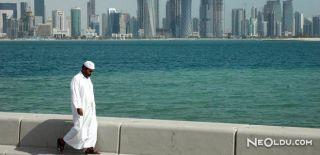 Katar'dan İlaç Açıklaması