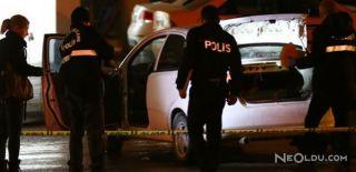 Ankara'da İki Grup Arasında Çatışma Çıktı!