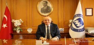 Kışla Marmara Üniversitesi'ne Devredildi
