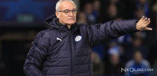 Nantes'in Hocası Ranieri Oldu!