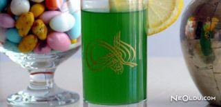 Elma Şerbeti Tarifi