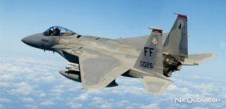 Katar ABD'den 12 Milyar Dolarlık Uçak Alıyor