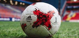 8. FIFA Konfederasyon Kupası Başlıyor