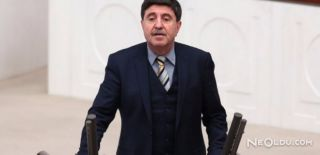 HDP'li Tan'a Nevroz Konuşmasından Dolayı Ceza