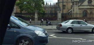 Londra'da Bıçaklı Saldırı!  Parlamento Kapatıldı!