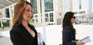 Demet Şener'den Dava Açıklaması