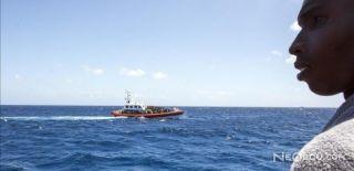 Kaçak Göçle Mücadelede Rota Orta Akdeniz