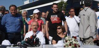 Kılıçdaroğlu'ndan Açlık Grevi Yapanlara Çağrı
