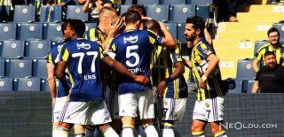 Fenerbahçe Hasan Ali Kaldırım'a İmza Attırdı
