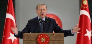 Erdoğan 15 Temmuz Şehitler Köprüsü'nde Konuşacak