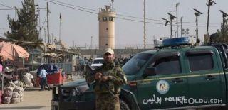 Afganistan'da 4 ABD'li Asker Öldürüldü