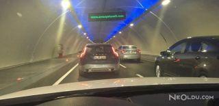 İBB'nin Trafik Uygulaması Sürücüleri Yanılttı