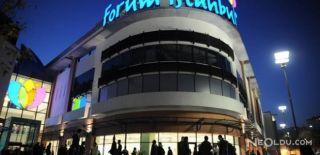 İstanbul'da AVM'de Acil Anonsun Nedeni Açıklandı