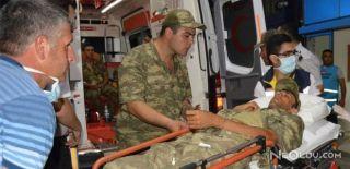 Zehirlenmeyle İlgili 6 Asker Gözaltına Alındı