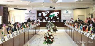Afrika Birliğinden Katar Çağrısı