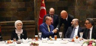 CHP'li Erdoğdu: Erdoğan Aydın Doğan'ı Çağırıp..