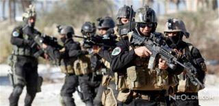 IŞİD'in Elinde Kalan Son Yere Operasyon