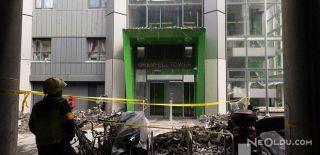 Londra Belediye Başkanı: Önlenebilir Kaza