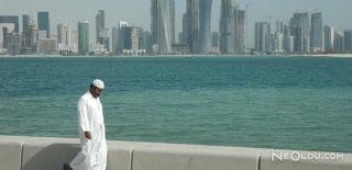Katar Vatandaşları İçin 14 Günlük Süre Doldu