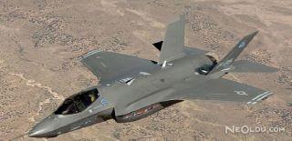 ABD ile Türkiye Arasında F-35 Anlaşması