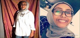 ABD'de Müslüman Bir Kız Öldürüldü