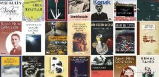 Türk Edebiyatının En İyi 100 Romanı!