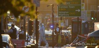 İslamofobik Saldırının Faili: Darren Osborne