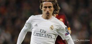 Real Madrid'in Yıldız İsmi Gözaltına Alındı!