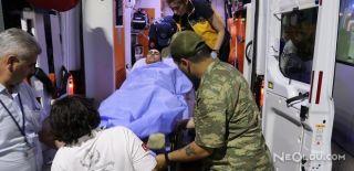 Kastamonu'da 38 Askerde Zehirlenme İddiası