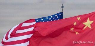ABD'den Çin'e 'Terörle Mücadele' Çağrısı