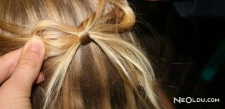 Fiyonk Saç Modası