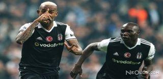 Beşiktaş'tan Flaş Talisca Açıklaması