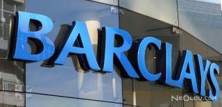 Barclays'a Dolandırıcılık Soruşturması