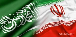 İran'dan Suudi Arabistan'a Yanıt