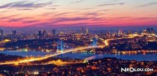 İstanbul'un Semt İsimleri Nereden Geliyor?