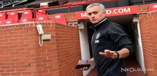 Jose Mourinho'ya Vergi Kaçakçılığı Soruştuması