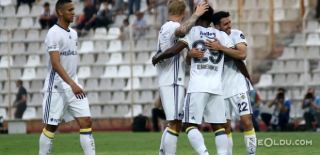 Fenerbahçe Athletic Bilbao ile Karşılaşacak