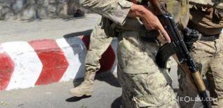 İran Askerleri Suriye'de Öldü!