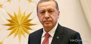 """Cumhurbaşkanı Erdoğan'dan """"Mülteciler Günü"""" Mesajı"""