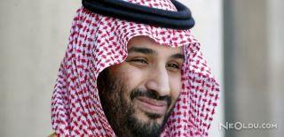 Suudi Arabistan'da Veliaht Prens Değişti!