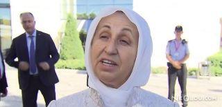 Akın İpek'in Annesi'nden Fethullah Gülen İfadesi
