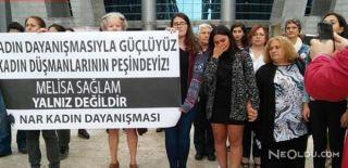 Şortlu Kıza Saldıran Şahıs Tutuklandı