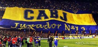 Boca Juniors Arjantin'de Şampiyon Oldu