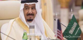 Suudi Arabistan'dan Rekor Bayram Tatili